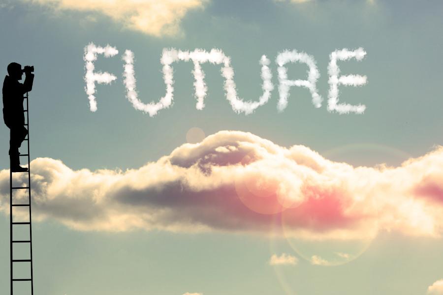 Focus on future
